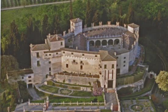 Castello di Montegalda (5420 clic)