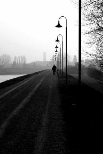 solitudine - Padova (8404 clic)