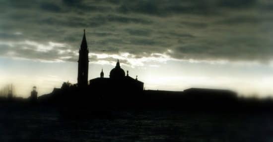 MIRAGGIO INVERNALE - Venezia (2152 clic)