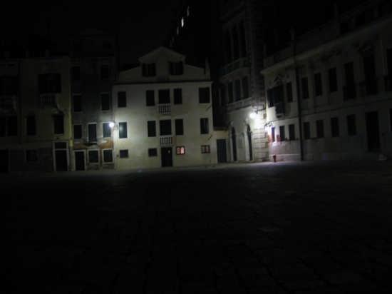 CAMPO SAN POLO - Venezia (2179 clic)