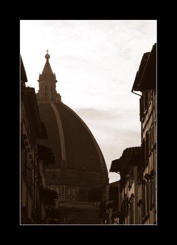 Il cupolone - Firenze (2026 clic)
