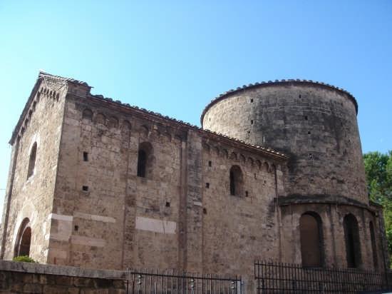 Terni. Chiesa di San Salvatore (5321 clic)