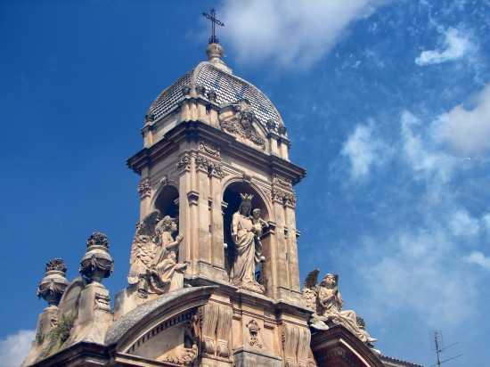 Chiesa Madre  - Biancavilla (5141 clic)