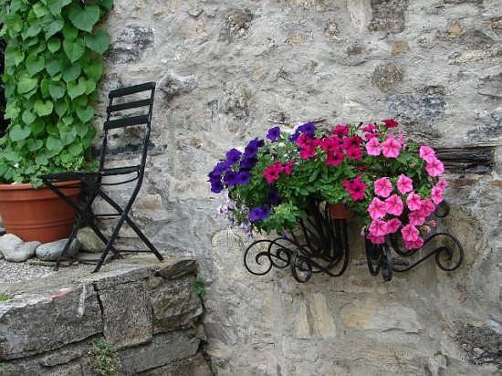 Valle di Muggio (Svizzera) - Lugano (2525 clic)