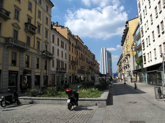 Corso Como  - MILANO - inserita il 15-Oct-10
