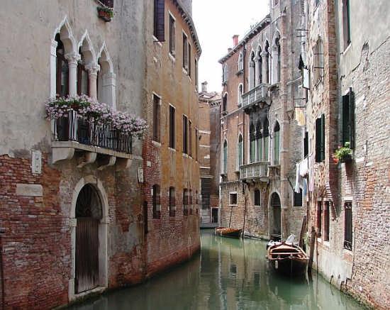 Venezia rio tranquillo! (4806 clic)