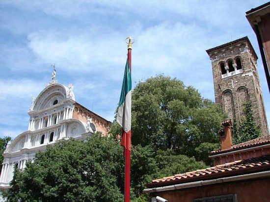Venezia - S. Zaccaria (2069 clic)