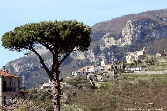 Scala - Costiera Amalfitana - scorcio -  - inserita il 06-Apr-11