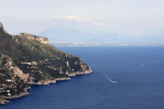 Capo D'Orso (1585 clic)