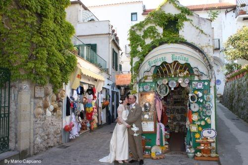 vicolo di Ravello ( negozio tipico) (3864 clic)