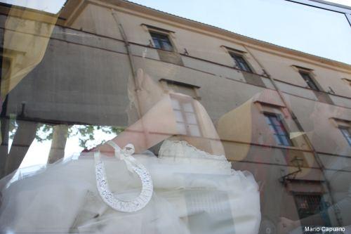 Sposa in partenza... - Ravello (2482 clic)