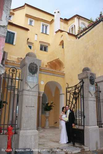 Ravello ( Italy) Amalfi Coast (1893 clic)