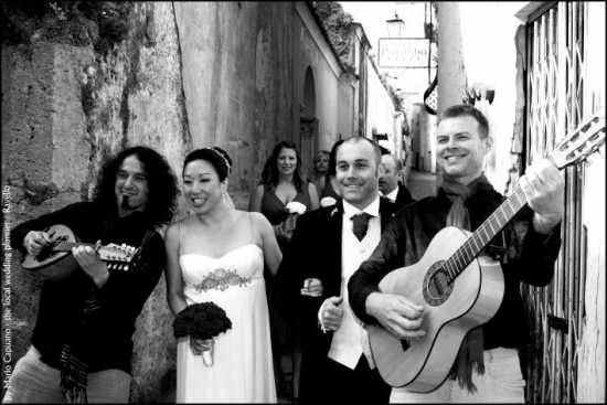 Australian wedding in Ravello (2506 clic)
