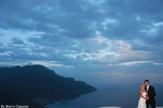Amore in blu - Ravello (2170 clic)