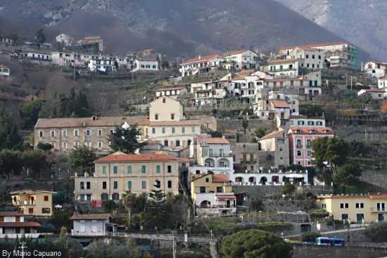 Scala - Amalfi Coast Italy (4238 clic)