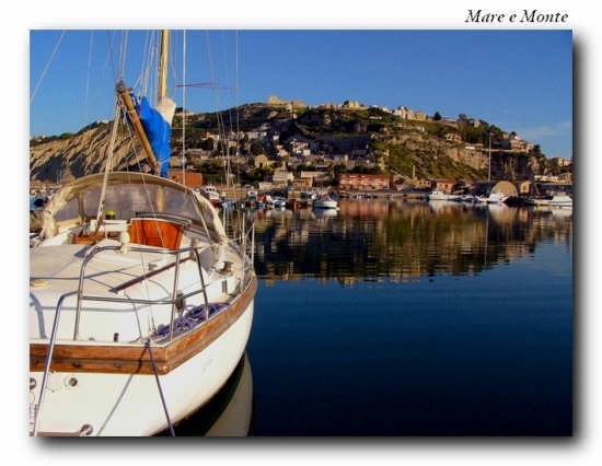 Porto Marianello - Licata (5037 clic)