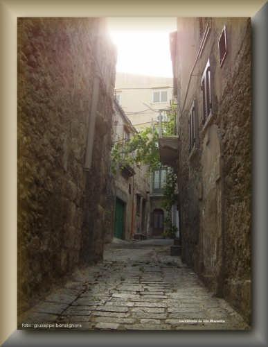 Cortiletto in Via Marotta - Licata (2291 clic)