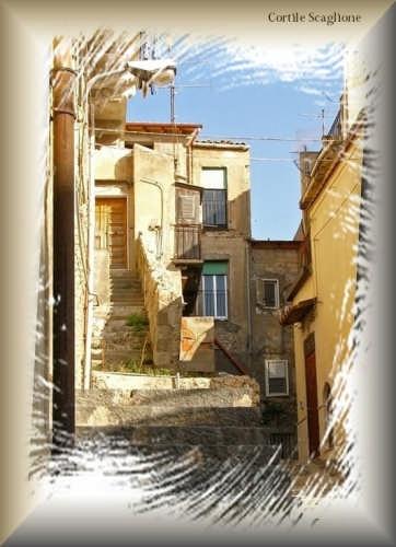 Cortiletto Scaglione - centro storico - Licata (3352 clic)