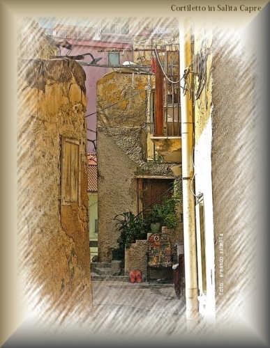 Cortiletto in salita capre - Licata (2693 clic)