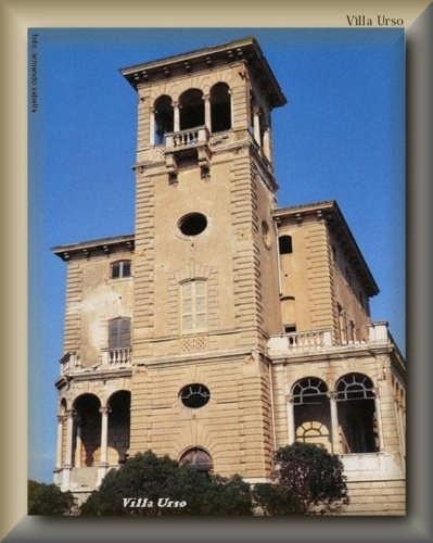 La Villa Urso - Licata (4634 clic)