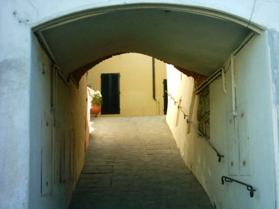 STRADINA DI FIESOLE (2851 clic)