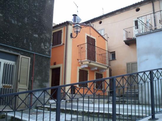 vico Santa Maria  - Casalincontrada (2506 clic)