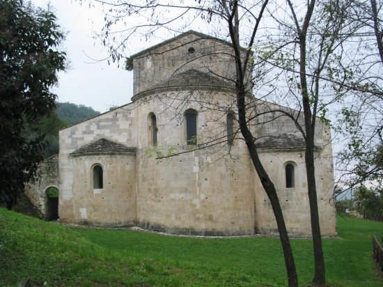 San Liberatore A Maiella - Casalincontrada (3286 clic)