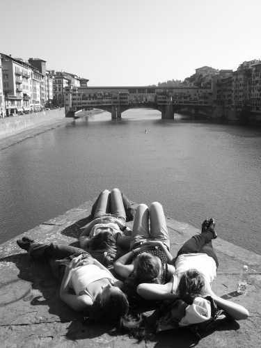 ponte vecchio - Firenze (2661 clic)