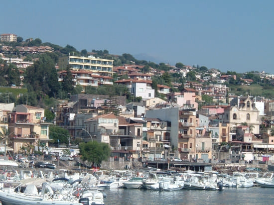 porto  - Aci trezza (4138 clic)