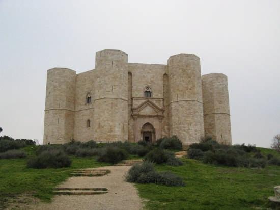 Castel del Monte - Andria (4312 clic)
