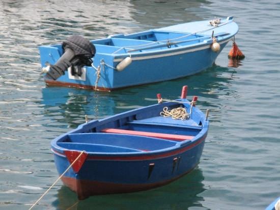 Barche - Monopoli (4181 clic)