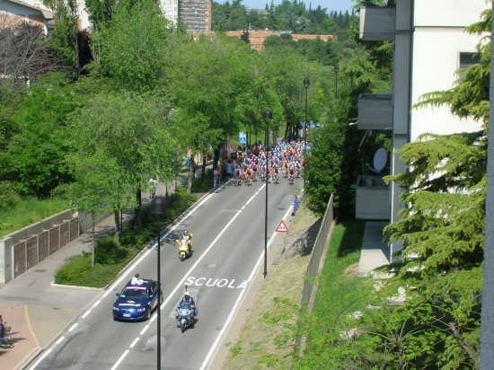 Giro d'Italia 2006 - Cesena (4103 clic)