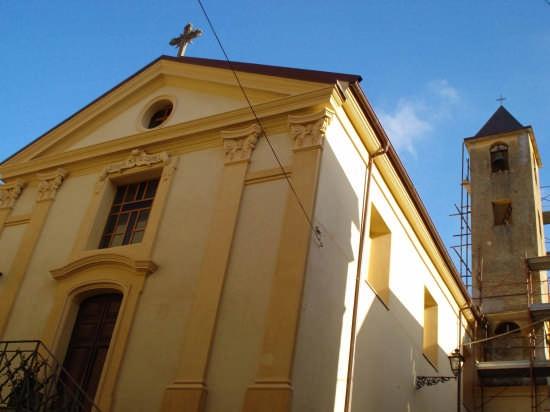 Chiesa del carmine - Mammola (3792 clic)