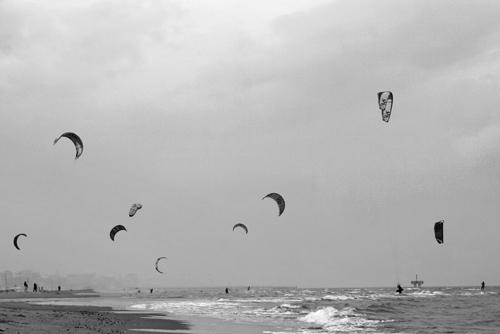stormi di kite - Riccione (3258 clic)