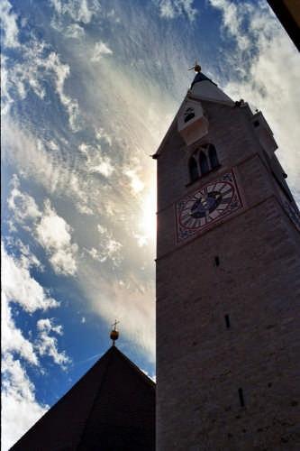 Chiesa Parrocchiale - Bressanone (2845 clic)