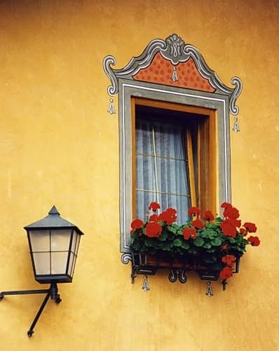 Finestra Altoatesina - Castelrotto (3339 clic)