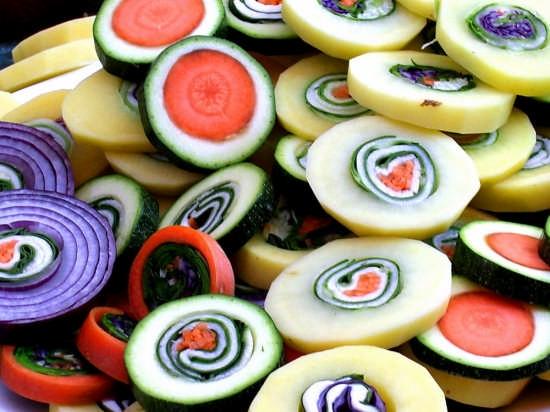 Colori in cucina - Milano (3320 clic)