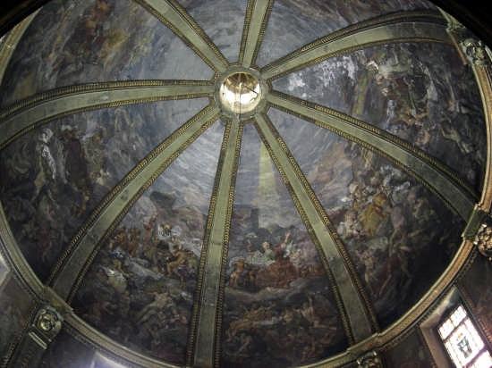 Tempio Civico S. Sebastiano - MILANO - inserita il 23-Jun-08