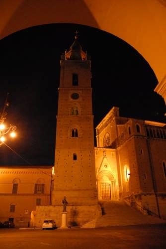 cattedrale - Chieti (2979 clic)
