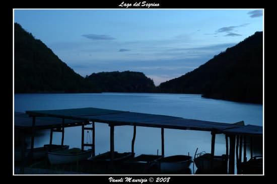 Lago del Segrino - Canzo (3545 clic)
