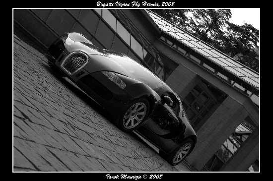 Bugatti Veyron Fbg Hermès, 2008 - Cernobbio (2513 clic)