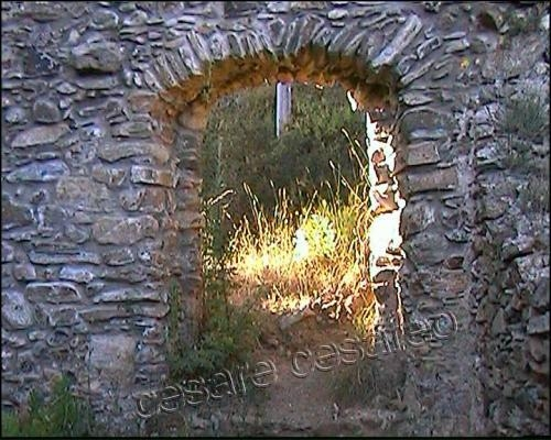 Monastero S. Elia Vecchio - Curinga (2782 clic)