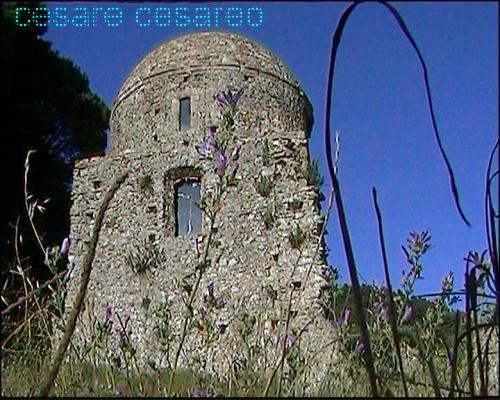 Monastero Basiliano .S Elia Vecchio - Curinga (3202 clic)