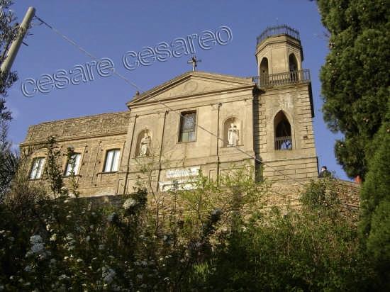 Santuario del Carmine - Curinga (3439 clic)