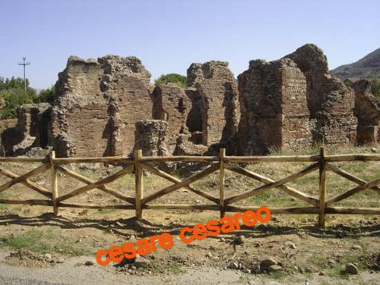 Terme romane - Curinga (3584 clic)