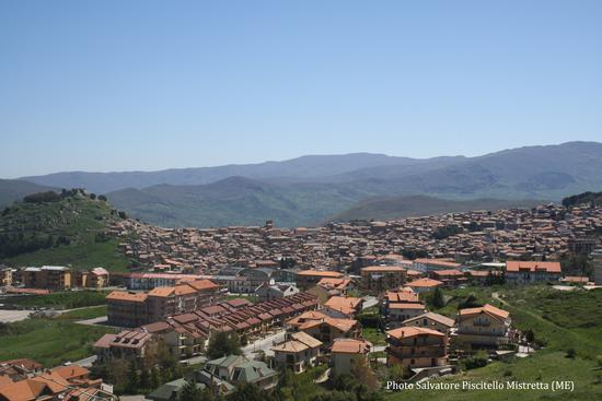 Panorama - Mistretta (1625 clic)
