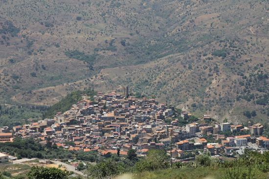 Panorama  - Pettineo (805 clic)