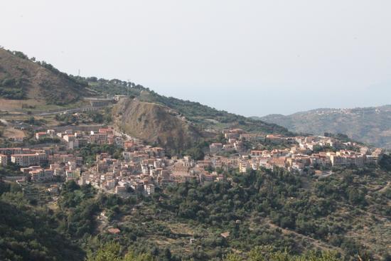 Panorama - Frazzanò (2079 clic)
