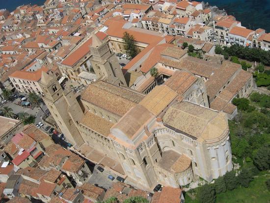 Duomo - Cefalù (1993 clic)