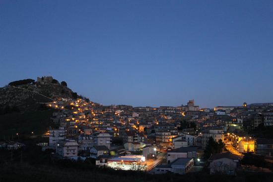 Panorama - Mistretta (899 clic)